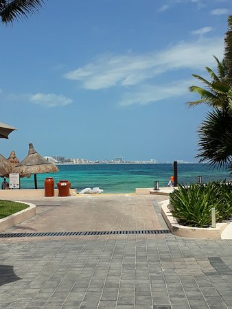 Club Med Cancun Yucatan: 20180321_125647_large.jpg