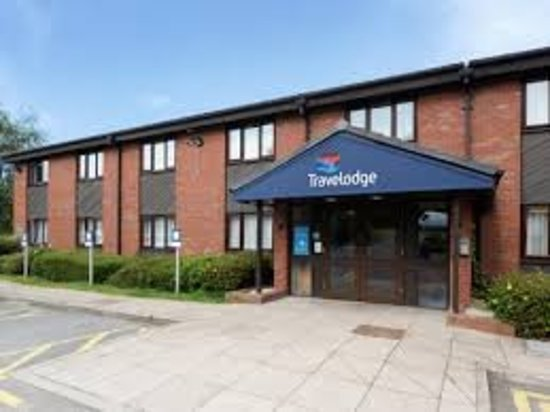 Cheap Hotels In Droitwich