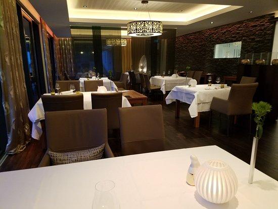 Schanz Dining Room Bild Von Restaurant Schanz Piesport TripAdvisor New Restaurant Dining Room Design