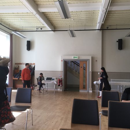Crescent Arts Centre ภาพถ่าย