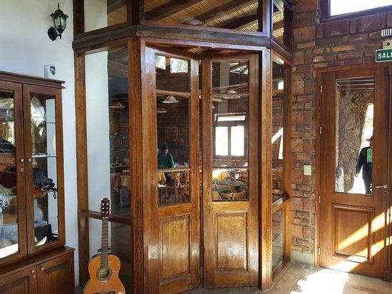 艾爾昂庫安特羅精品旅館照片