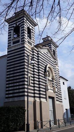 Formigine, Italie : il campanile