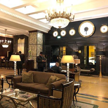 Esplanade Zagreb Hotel: photo0.jpg