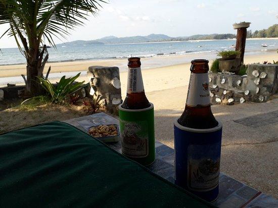Andaman Bangtao Bay Resort: 20180320_171153_large.jpg