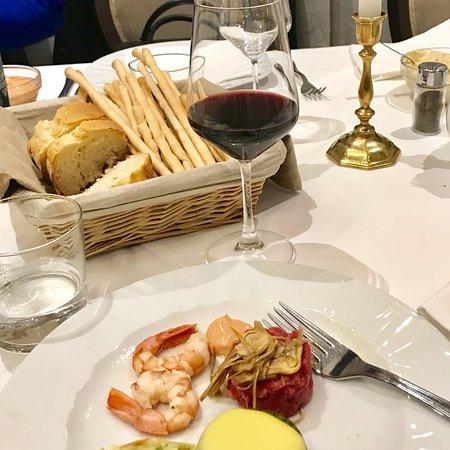 Ristorante ristorante canottieri caprera in torino con - Ristorante ristorante da silvana in torino con cucina italiana ...