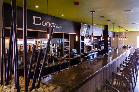 Taqueria Tsunami Atlanta 5825 Roswell Rd Restaurant