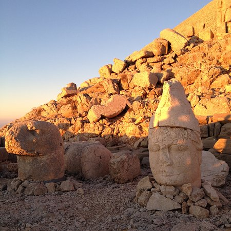 What To Do And See In Adiyaman Turkey The Best Places And Tips