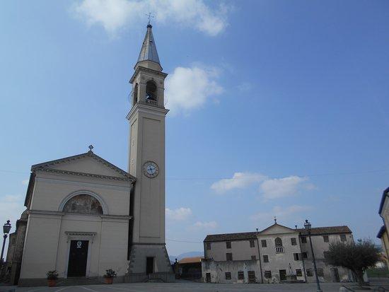 Parrocchia di Santa Giustina