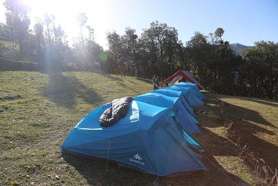 Manali Trekking Tours