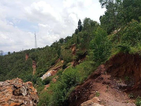 Mt. Kigali