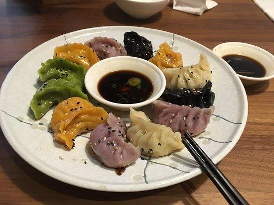 Amazing Asian cuisine