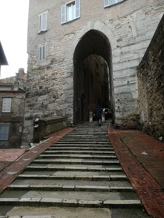 Arco dei Gigli