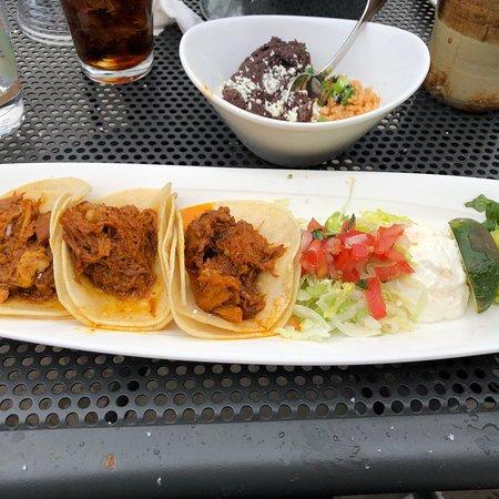 Taos Ski Valley, NM: Street Tacos