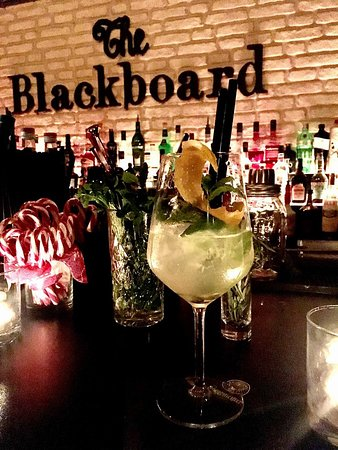 The Blackboard: The Hugo