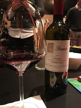 The Blackboard: The Wine