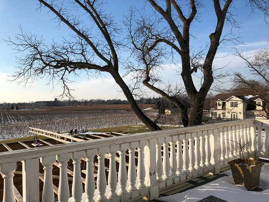 Riverbend Inn and Vineyard Picture