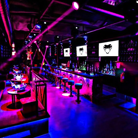 Viper Lounge Bar & Club