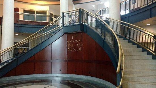 National Civil War Museum: TA_IMG_20180325_152211_large.jpg