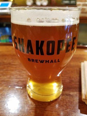 Shakopee Brewhall - Shakopee, MN