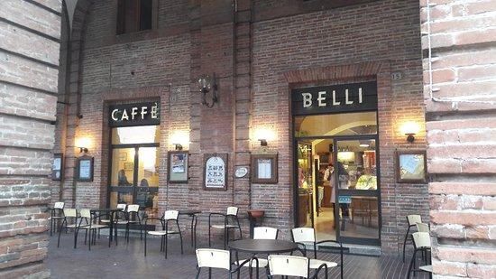 Gran Caffe Belli Amandola