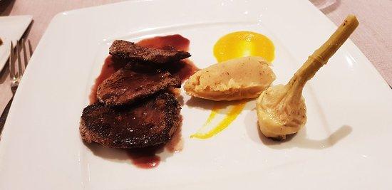 Restaurante Palencia de Lara Φωτογραφία
