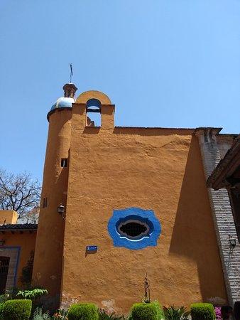 Museo Exhacienda San Gabriel de Barrera: IMG_20180325_124631861_large.jpg