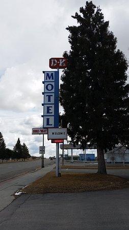 D K Motel 55 6 0 Updated 2018 Prices Reviews Arco Idaho Tripadvisor