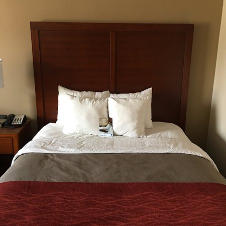 Comfort Inn & Suites - Lookout Mountain: photo0.jpg
