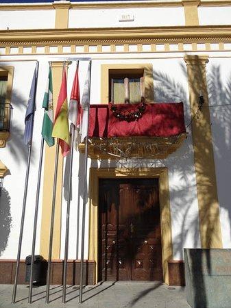 Oficina de turismo de la palma del condado o que saber for Oficina turismo palma