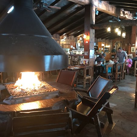 Bonnie Springs Ranch Restaurant Photo