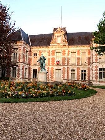 Château de Vendôme: Gebäude in Vendome