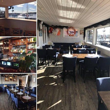 Q Restaurang & Bar