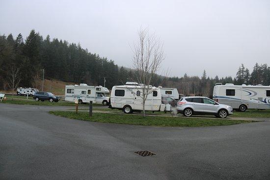 Washington casinos with rv parking casino type photos