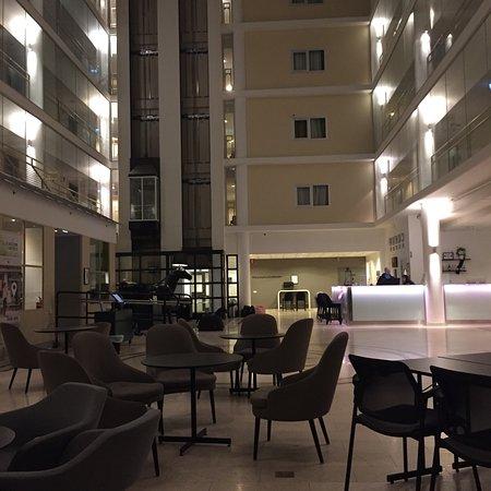 Ibis Styles Stockholm Jarva: photo0.jpg