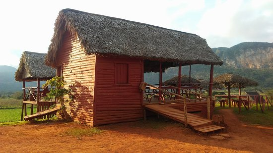 Riding Vinales: An inspiring place where to go.