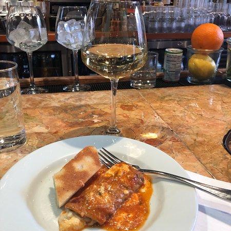 New York Food Tours Nolita