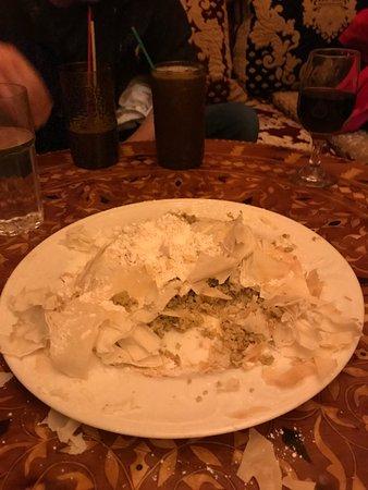 Best Moroccan Restaurant Seattle