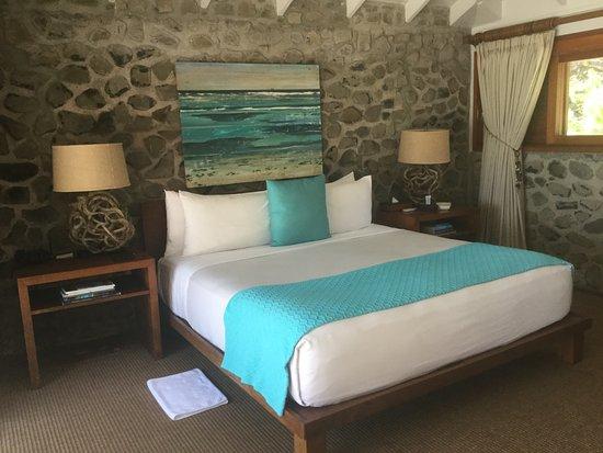 Petit St. Vincent Resort : Beach Villa