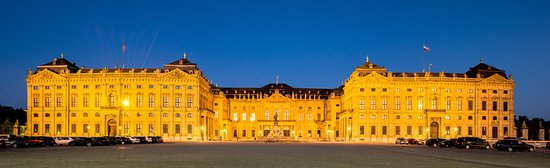 The residenz wurzburg all you need to know before you for Design hotel wurzburg