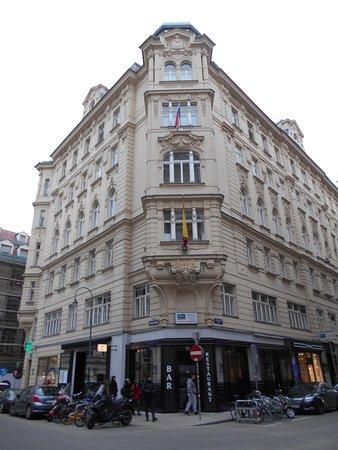 Goldenes Quartier Vienna