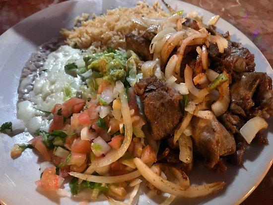 Mi Tierra Latina Mexican And Peruvian Restaurant Sr Ocala Fl