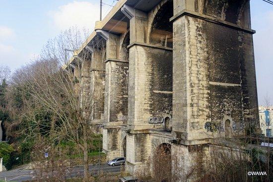 Viaduc de Meudon