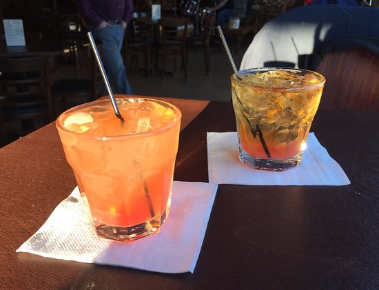 Arkville, NY: Old Fashioned at Union Grove