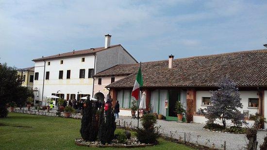 Paese, Italia: Veduta