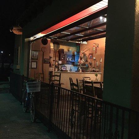 Andreoli Italian Restaurant Scottsdale Arizona