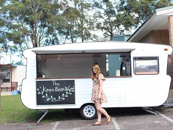Medowie, Αυστραλία: The Keen Bean & I