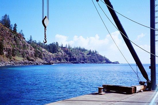 诺福克岛照片