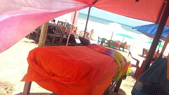 Praia da Pipa, RN: AMMA Massagem