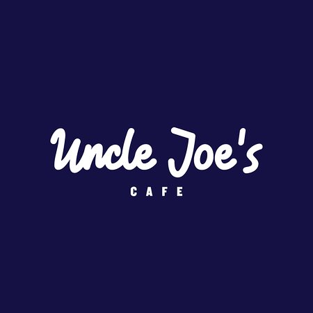 Uncle Joe's Cafe