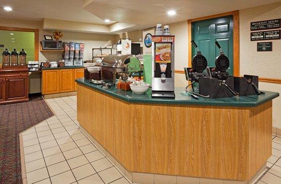 Cottage Grove, MN: Restaurant